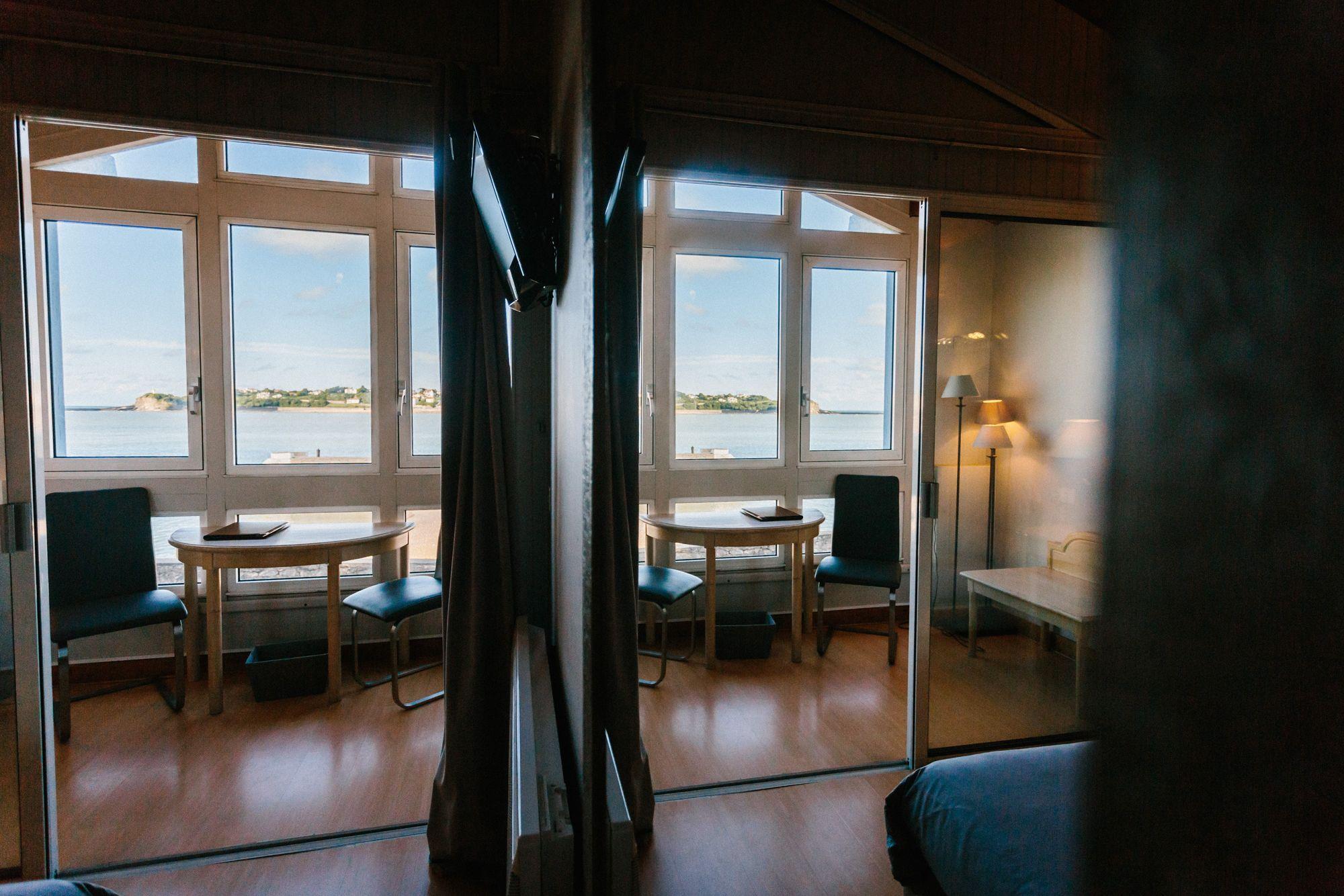 Chambre Hôtel la Caravelle