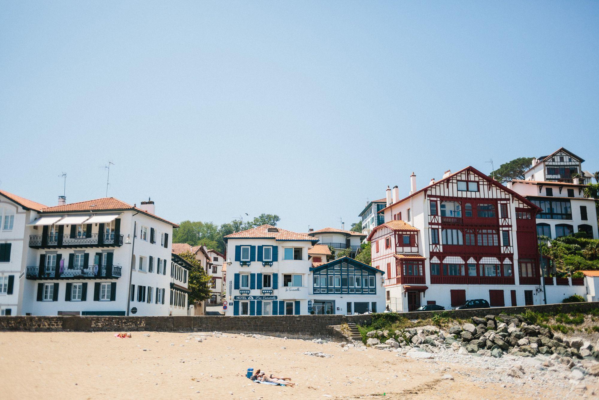 hotel Saint Jean de Luz